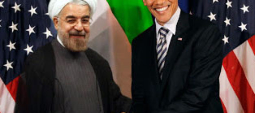Secret $33.6 Billion Payment From Obama to Iran?