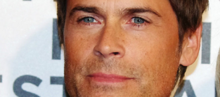 BAM! Rob Lowe DESTROYS Every Disrespecting NFL Player In One BRILLIANT Tweet!