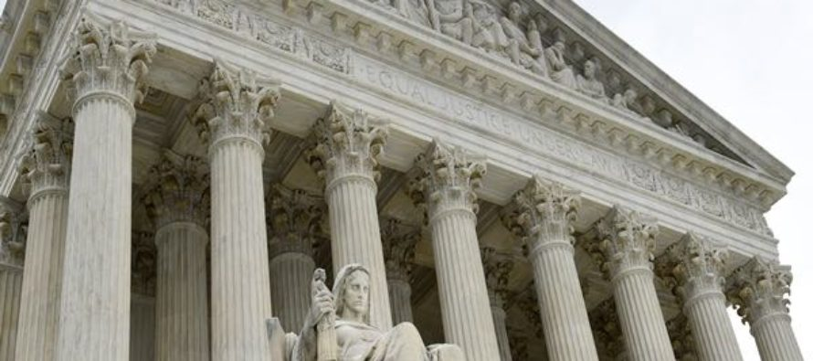 Supreme Court Crushes Liberal Agenda With Blunt Ruling on Voter Fraud