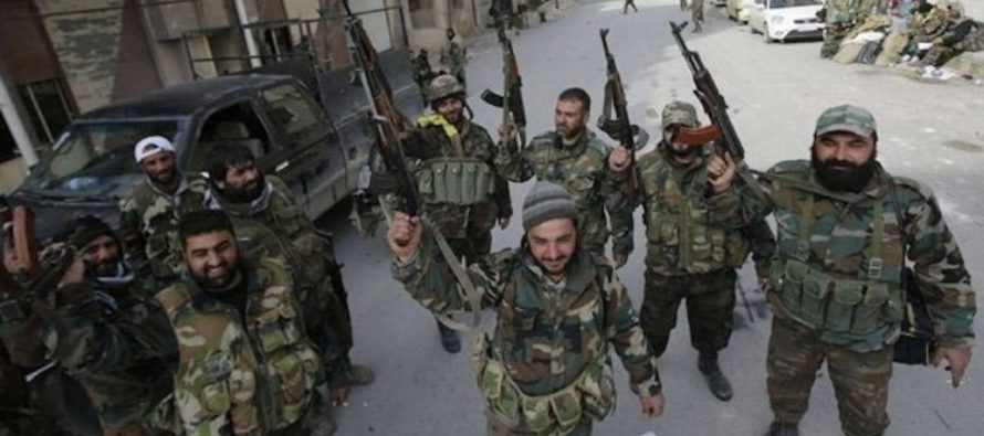 BLOCKED OFF! ISIS Dealt CRIPPLING Blow As They Lose MAJOR Supply Lines!