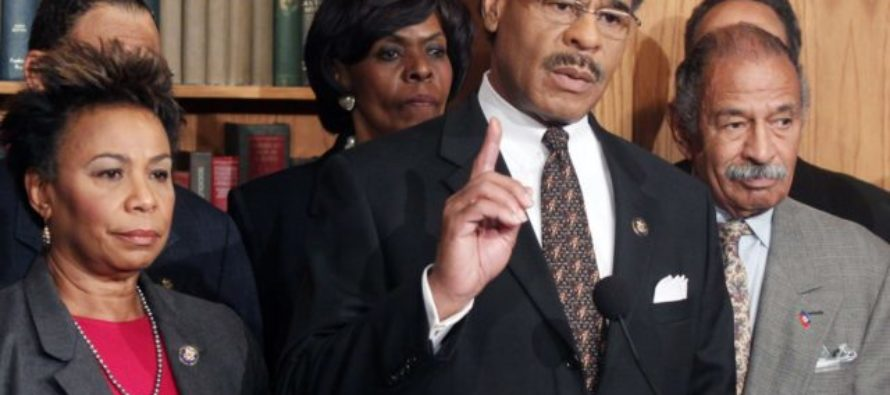 Congressional Black Caucus Now DEMANDING Crack Down On Police Officers Nationwide…