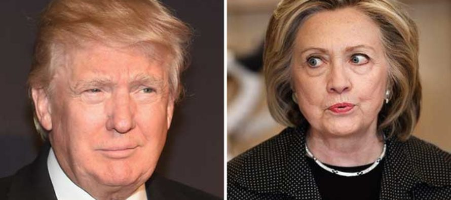 It's Just Days Before First Debate – And Hillary Gets More Bad News…