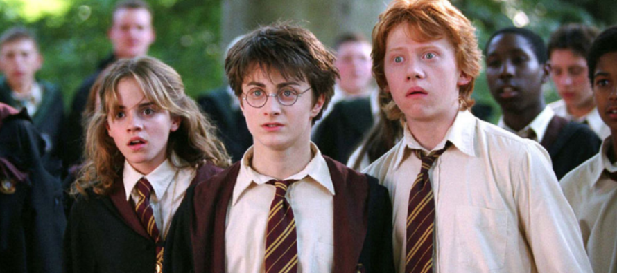 Liberals are Furious That the New Harry Potter Book Isn't Gay Enough