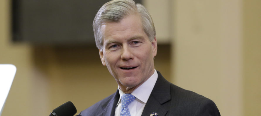 DOJ to Unbelievably Refile Charges Against Bob McDonnell After SCOTUS Unanimous Exoneration