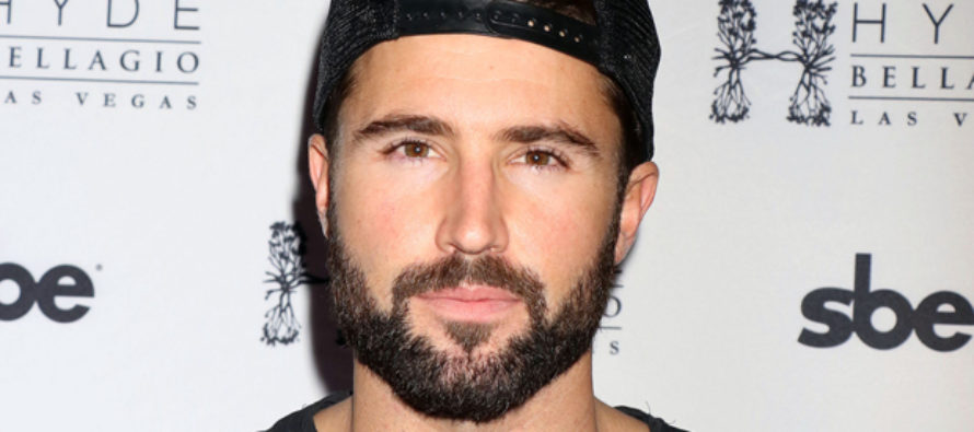 Liberals Are Furious When Reality Star Brody Jenner Tells the Truth About Police Shootings on Twitter