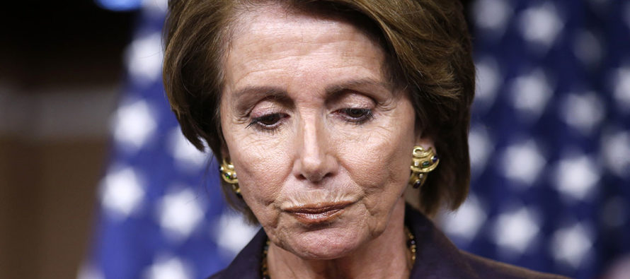 WIKILEAKS Strikes: Nancy Pelosi And The Democrats TRUE Feelings About BLM! [VIDEO]