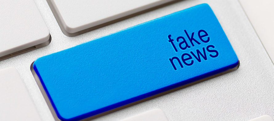 Democrats Planting Radical Fake Conservative News Sites