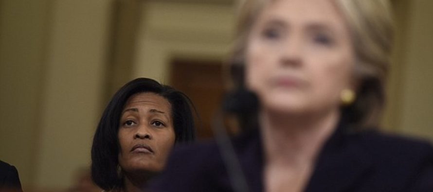 The Brains Behind Clinton's Email Scandal: Aide Set To Follow Her To The White House