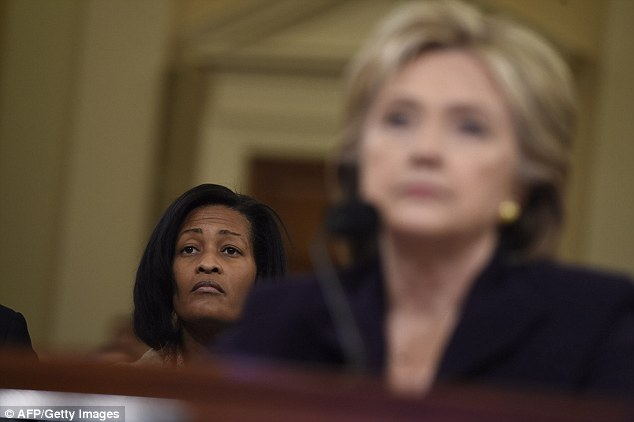 hillary and mills