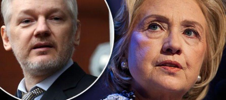 Julian Assange, Friend Or Enemy To America?! [VIDEO]