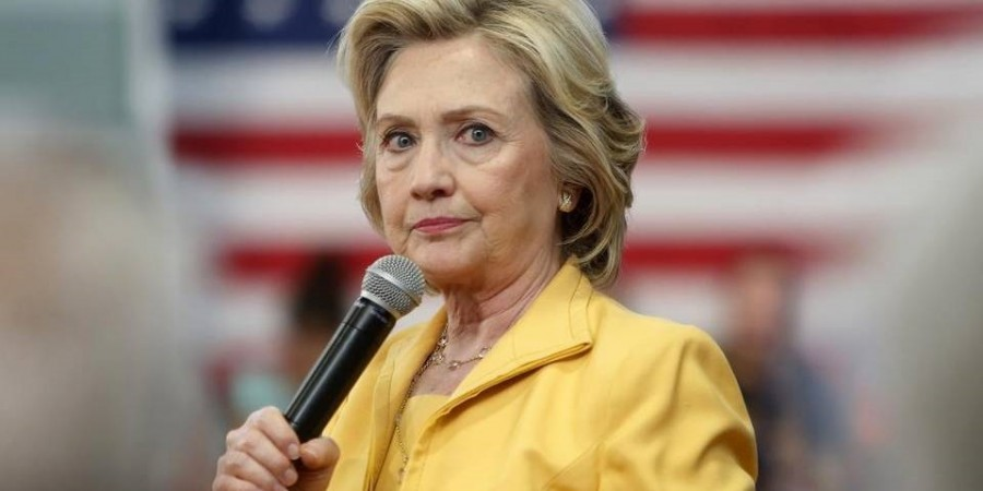 hillary-disappointed