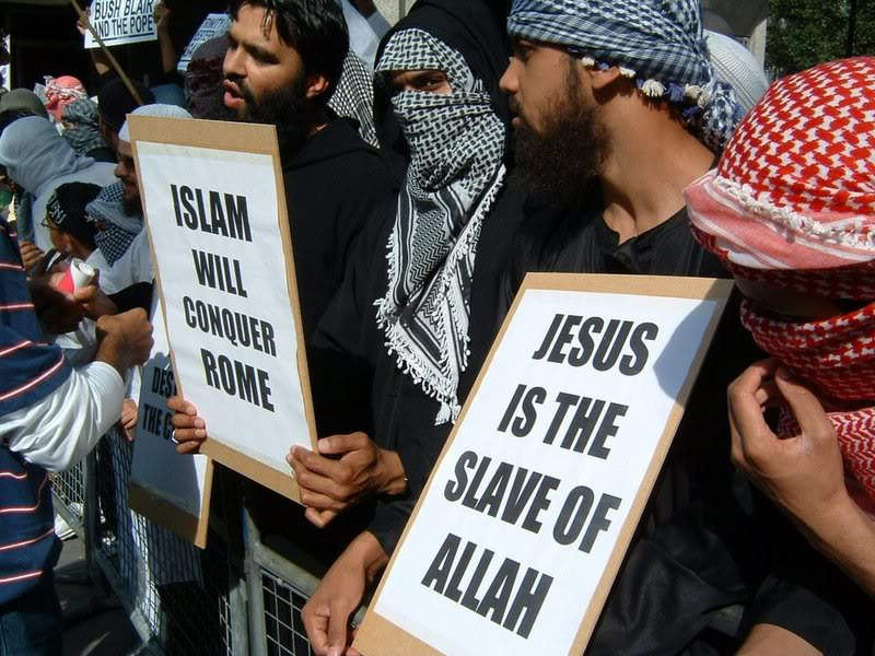 islam-rome