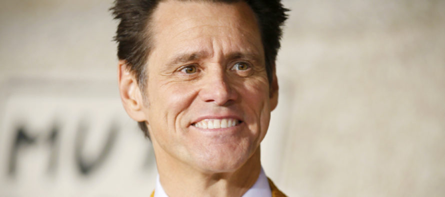 Letter from Jim Carrey's Girlfriend Who Killed Herself Reveals Torment Over Contracting STDs from Him