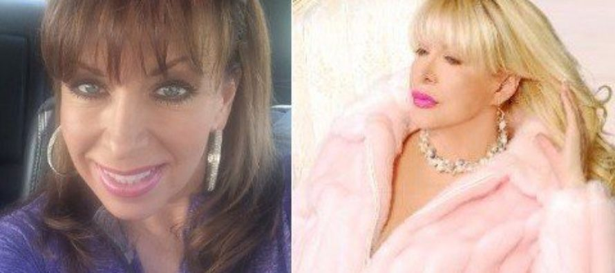 LOL! Paula Jones Wants To Join Gennifer Flowers In The Front Row At The Debate