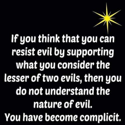 lesser-evil