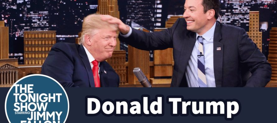 LIBERALS Fired Up That Trump KILLED IT On The Tonight Show – Did You See This Yet!? VIDEO