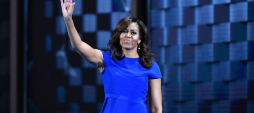 Here's What's Next for Michelle Obama – Supporters Shocked [VIDEO]