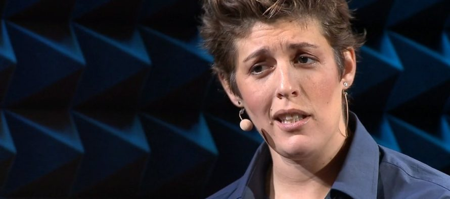 Sally Kohn: Conservatives Feel BANNED From Speaking On campus? 'That's A Good Thing' [VIDEO]