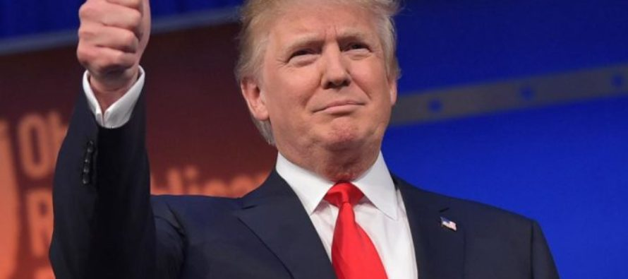 Trump Announces Plan for Permanent Banishment of Taxpayer Funded Abortions! [VIDEO]