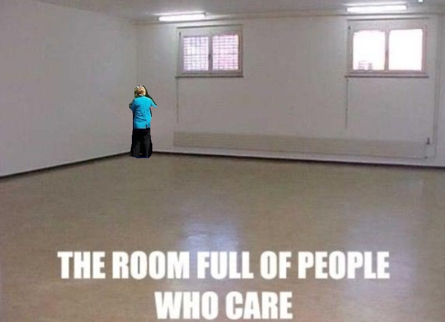room full of people who care 2