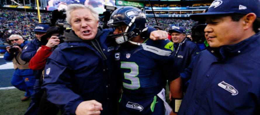 Seattle Seahawks Consider Doing Something Horrible To National Anthem During 9/11 Game…