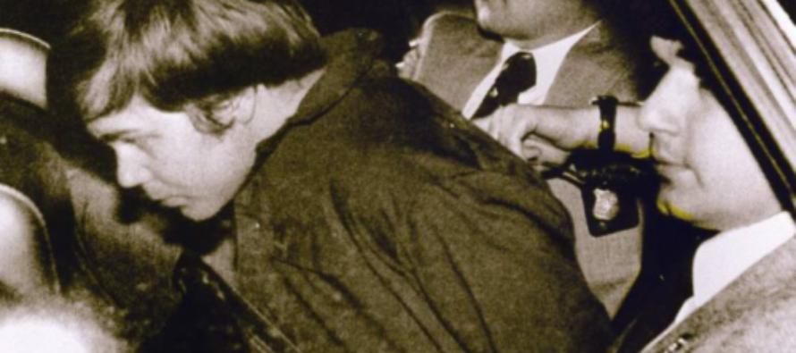 John Hinckley Jr., The Man Who Shot Ronald Reagan, Set Free From Mental Hospital…