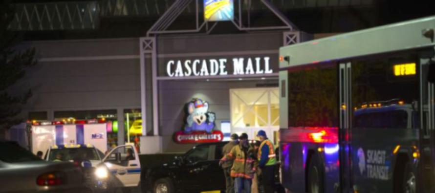 Shocker…Media Lied – Cascade Mall Shooter Not Hispanic