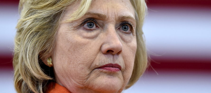 Rock the Election! October Surprise As FBI Re-Opens Hillary Clinton's EmailGate