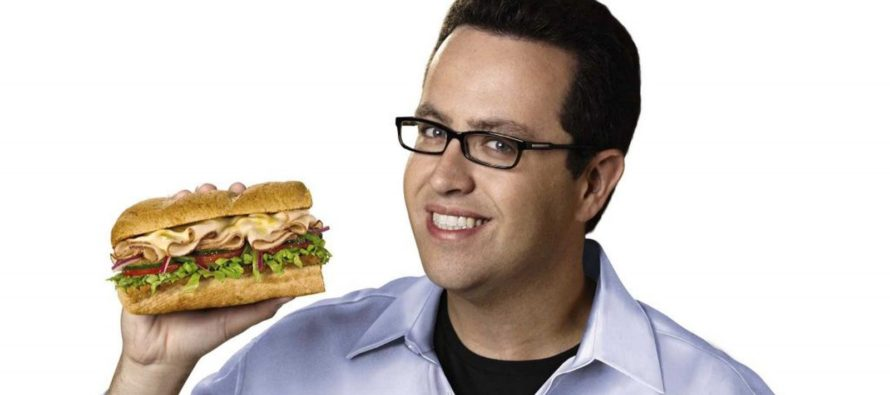 Jared Fogle's ex-wife sues Subway, claims they knew about his sick obsession