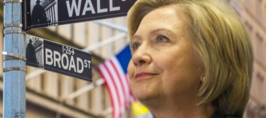 October Surprise? Hillary's COSTLY Speech Transcripts Hacked And Revealed! [VIDEO]