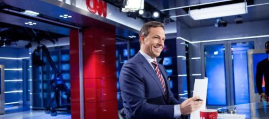 Jake Tapper Loses It With John Podesta Over Coverage Of FBI And Hillary [VIDEO]