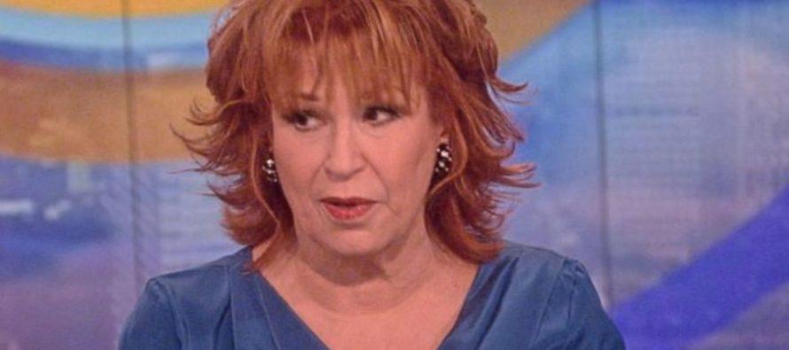 Juanita Broaddrick DESTROYS 'The View' Host Joy Behar for Calling Clinton Rape Victims 'Tramps'