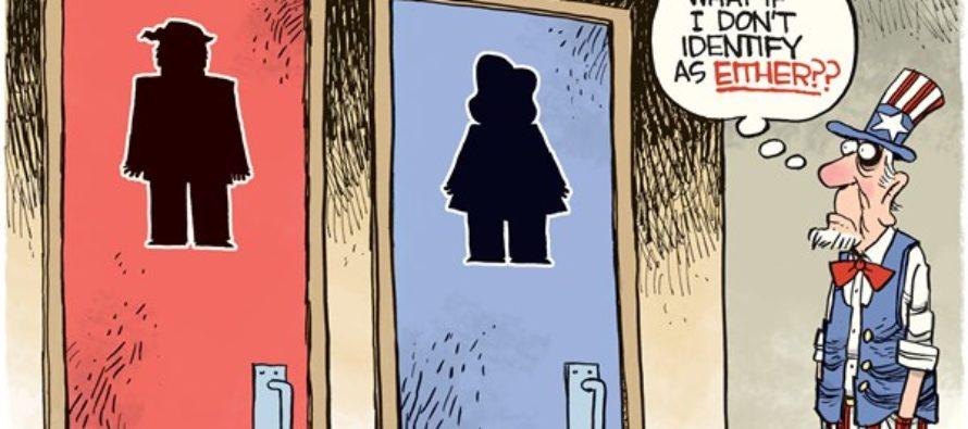Third Potty (Cartoon)