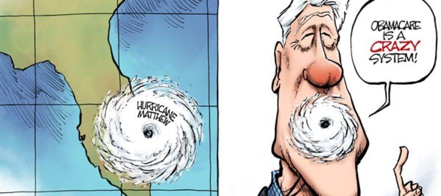 Hurricanes (Cartoon)