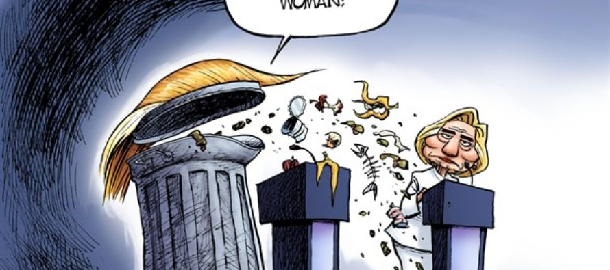 Garbage Man (Cartoon)