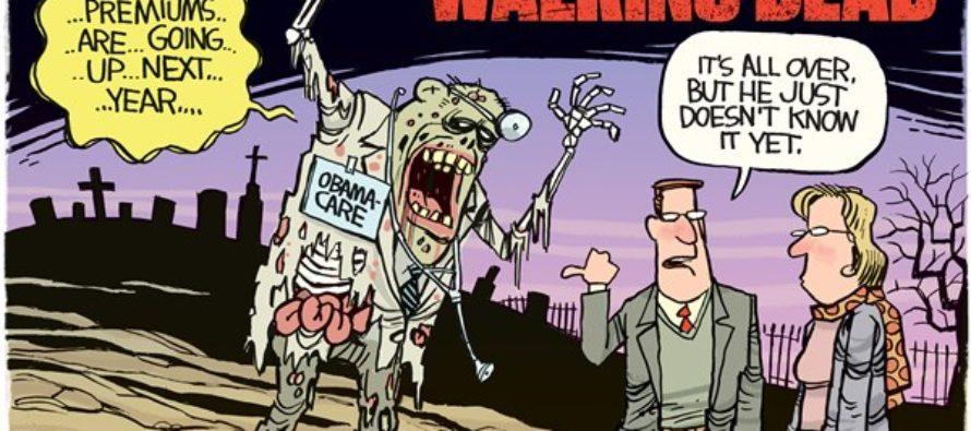 Walking Dead (Cartoon)