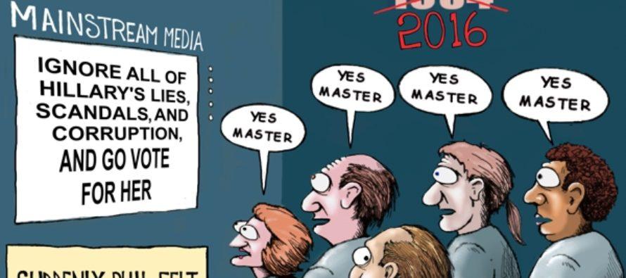 Yes Master! (Cartoon)