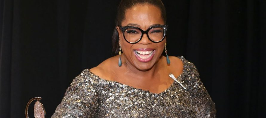 Oprah Advises Voters: You Don't Have To Like Hillary Clinton, Just Vote For Her