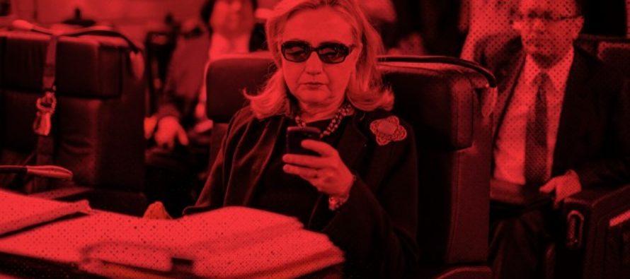 Senator Questions DOJ's  'Unusual Restrictions' To  'Limit the Scope' of FBI's Investigation on Hillary Clinton