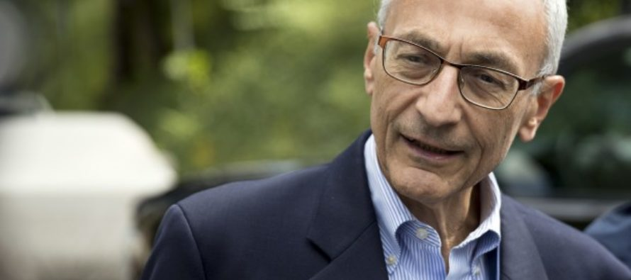 HACKED: WikiLeaks Releases Phishing Email That Took Podesta Down