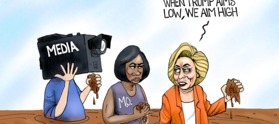 Aim Game (Cartoon)