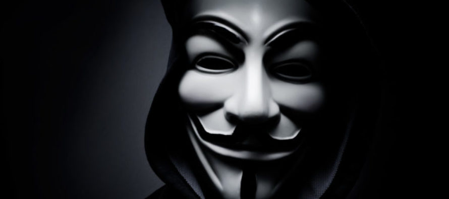 VIDEO: Anonymous Drops Shocking Claim – There's A Video Of Bill Clinton Raping 13 Yr-Old Girl