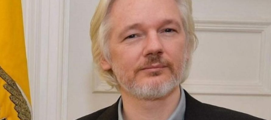 Assange Drops Bombshell: 14 Year-Old Could've Hacked DNC Emails, Podesta's Password Was… [VIDEO]