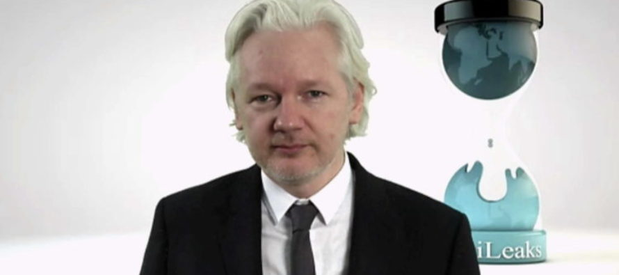 WikiLeaks Makes Massive Announcement About Anticipated 'October Surprise'
