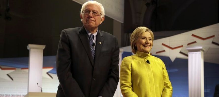 """Evidence Of Hillary Calling Bernie Supporters """"Basement Dwellers"""" Has LEAKED – Socialists TICKED! [Audio]"""