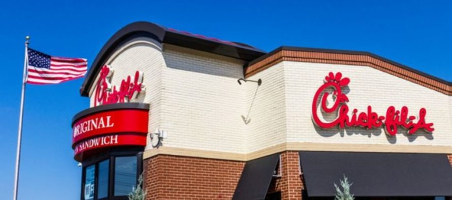 The LEFT Is Having A MELTDOWN Over What Chick-fil-A Is Doing For The Election – This Is AWESOME!