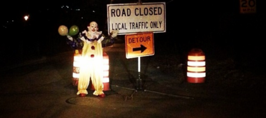 Original Creepy Clown Raped And Murdered 33 Boys – Here's What To Know About The 2016 Clown Panic