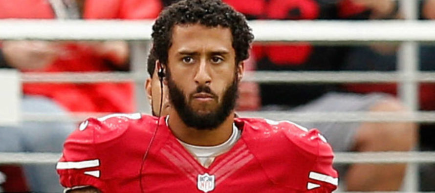 Colin Kaepernick Gets CALLED OUT by Supreme Court Justice!