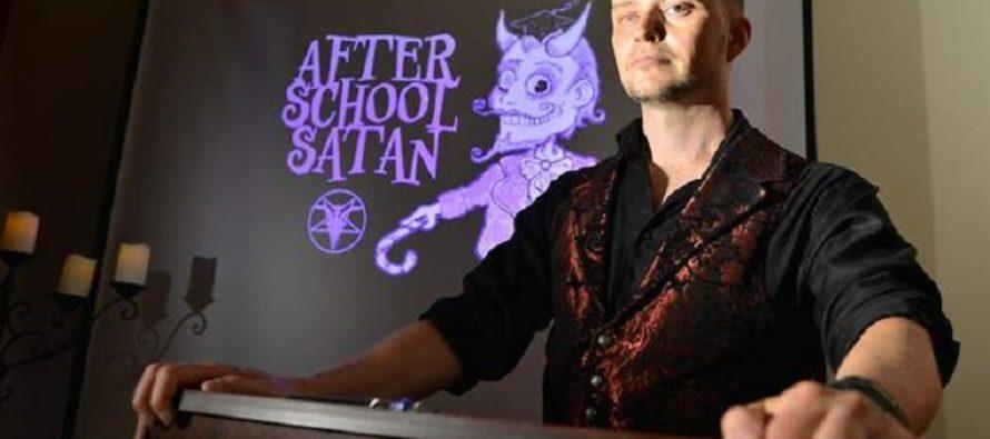 'Satanic Temple' Founder Claims After School Kid's Program 'Sends Positive Message'
