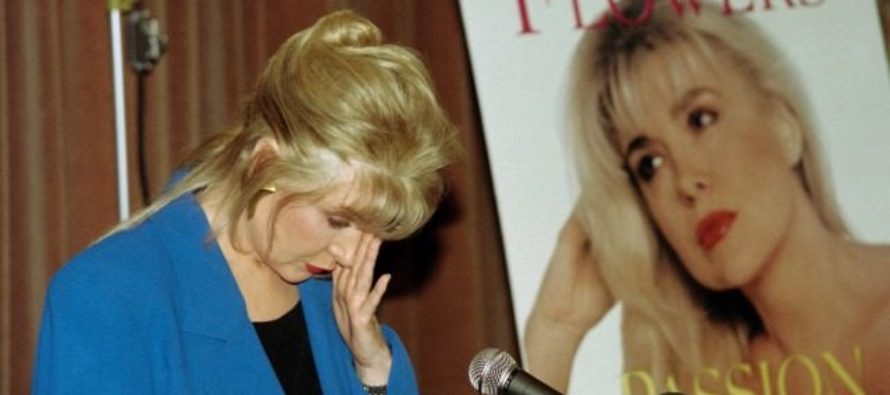 """Clinton's Mistress Breaks The Silence…Bill """"Paid Me To Abort His Baby"""" [AUDIO]"""